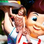 Big Boy(ビッグボーイ)のキャンペーン・クーポン情報。キッズクラブカードで子供もお得に!
